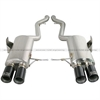 AFE Power 49-36311-C - AFE Mach Force XP Exhaust Systems