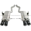 AFE Power 49-36312-C - AFE Mach Force XP Exhaust Systems