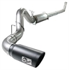 AFE Power 49-42033-B - AFE DPF-Delete Race-Only Exhaust Systems