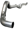 AFE Power 49-44035 - AFE DPF-Delete Race-Only Exhaust Systems