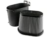 AFE Power 51-10391 - AFE Magnum Force Stage 1 Cold Air Intake Systems - Truck/SUV