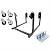 Allstar Performance ALL10156K - Allstar Engine Cradles and Stands