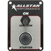 Allstar Performance ALL80140 - Allstar Switch Panels