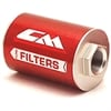 Canton Racing Products 25-916 - Canton Racing CM Inline Fuel Filters