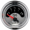Auto Meter 1218 - Auto Meter American Muscle Gauges and Dash Kits
