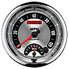 Auto Meter 1295 - Auto Meter American Muscle Gauges and Dash Kits