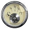 Auto Meter 2013 - Auto Meter Prestige Antique Ivory Gauges