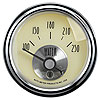 Auto Meter 2037 - Auto Meter Prestige Antique Ivory Gauges