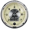 Auto Meter 2089 - Auto Meter Prestige Antique Ivory Gauges