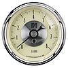 Auto Meter 2097 - Auto Meter Prestige Antique Ivory Gauges