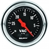 Auto+Meter 2484 - Auto Meter Traditional Chrome Gauges
