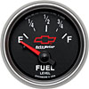 Auto Meter 3613-00406 - Auto Meter Officially Licensed GM Gauges