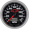 Auto Meter 3688-00406 - Auto Meter Officially Licensed GM Gauges