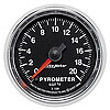 Auto Meter 3845 - Auto Meter GS Series Gauges