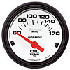 Auto Meter 5748-M - Auto Meter Phantom Gauges
