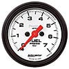 Auto Meter 5763-M - Auto Meter Phantom Gauges