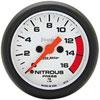 Auto Meter 5774 - Auto Meter Phantom Gauges