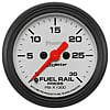 Auto Meter 5786 - Auto Meter Phantom Gauges