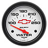 Auto Meter 5837-00406 - Auto Meter Officially Licensed GM Gauges