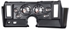 Auto Meter 7021 - Auto Meter American Muscle Gauges and Dash Kits