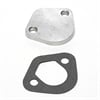 Delphi FA0007 - Delphi Fuel Pump Block-Off Plates