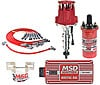MSD Ignition 8594K - MSD Billet & Pro-Billet Distributors