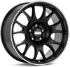 BBS-CH-Series-Black-Finish-w-Stainless-Steel-Lip-Wheels