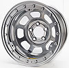 Bassett Wheels 58DC3ISL -