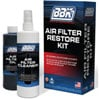 BBK Performance Parts 1100BBK Performance Parts High Flow Cold Air Intake Replacement Air Filters