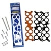 BBK Performance Products 1506 - BBK Phenolic Manifold Heat Spacers & Gaskets