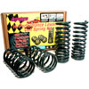 BBK Performance Products 2510 - BBK Gripp Lowering Springs