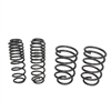 BBK Performance Parts 2547 - BBK Performance Parts Gripp Lowering Springs