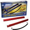 BBK Performance Parts 5018 - BBK Performance Parts High-Flow Billet Aluminum Fuel Rail Kits