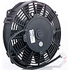 Be Cool Radiators 75089 - Be Cool Qualifier Series Electric Fans