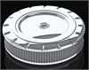 Billet Specialties 15830 - Billet Specialties Vintage Round Air Cleaners