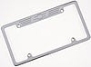 Billet Specialties 55623 - Billet Specialties License Plate Frames