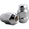 Billet Specialties LN1215 - Billet Specialties Acorn Bulge Seat Lug Nuts