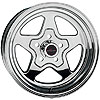 Billet Specialties #RS045606135 - Billet Specialties R/T Billet Wheel