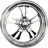 Billet Specialties #PS706706140 - Billet Specialties Bargain Wheels