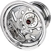 Billet Specialties RS085147365N - Billet Specialties Bargain Wheels