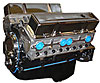 Blueprint Engines BP3834CT1 - Blueprint Engines Small Block Chevy