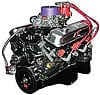 Blueprint Engines MBP3550CTC - Blueprint Engines Small Block Chevy Marine 355ci / 365HP / 390TQ