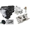 Blueprint Engines BPC4082CTK - Blueprint Engines Small Block Chrysler 408ci / 375HP / 460TQ