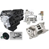 Blueprint Engines BPC4082CTK - Blueprint Engines Small Block Chrysler 408ci Stroker/ 375HP/ 460TQ