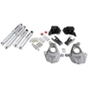 Belltech 653SP - Belltech Complete Lowering Kits