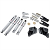 Belltech 654SP - Belltech Complete Lowering Kits
