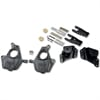Belltech 655 - Belltech Complete Lowering Kits