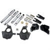 Belltech 655SP - Belltech Complete Lowering Kits