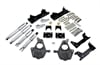 Belltech 657SP - Belltech Complete Lowering Kits