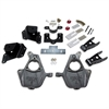 Belltech 658 - Belltech Complete Lowering Kits